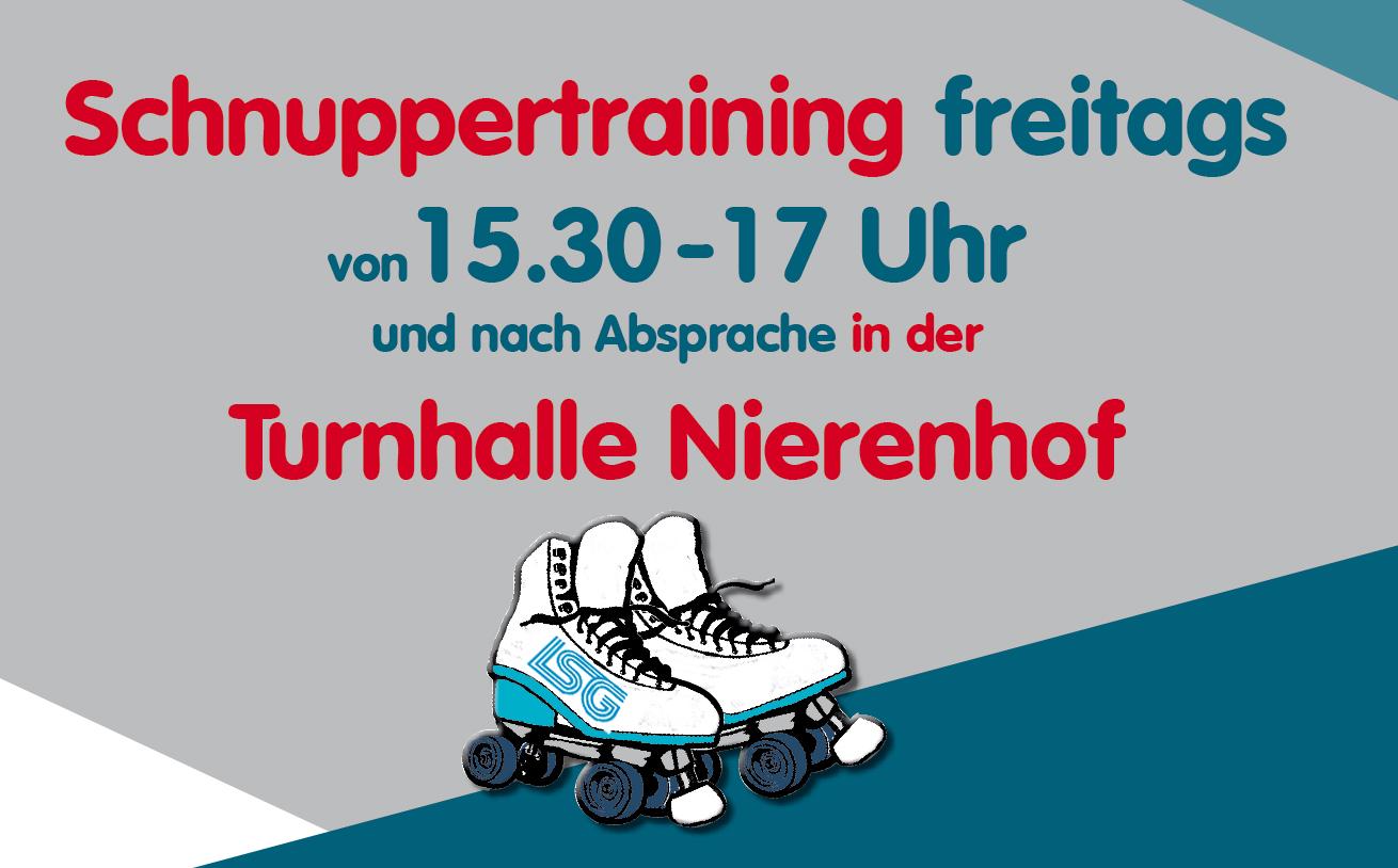 Schnuppertraining_Info_LSG