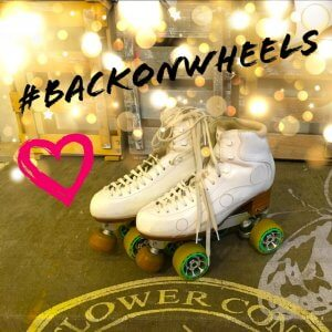 Backonwheels